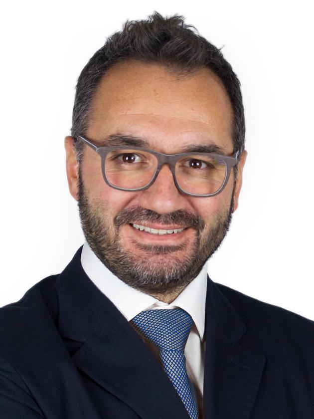 Dr. Nuno Carreira da Costa