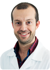 Dr. Filipe Almeida