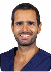 Dr. Gustavo Coelho