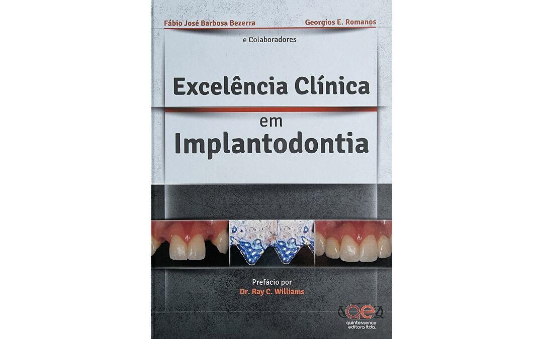 Excelência Clínica em Implantodontia – Capítulo 13